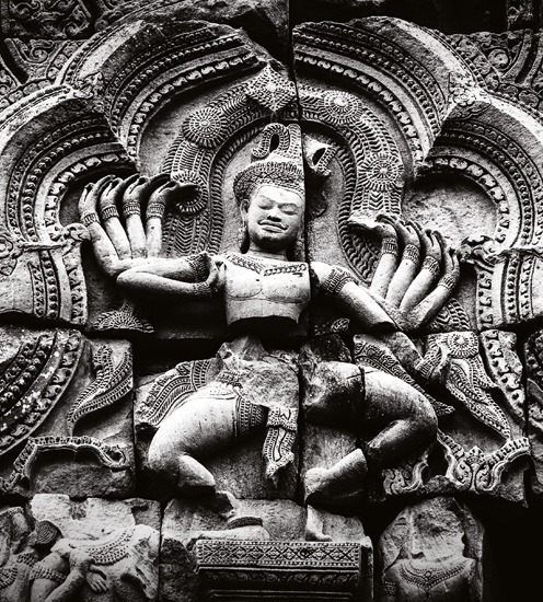 Tradition, progressisme & le seigneur Shiva. Entretien avec Amish Tripathi