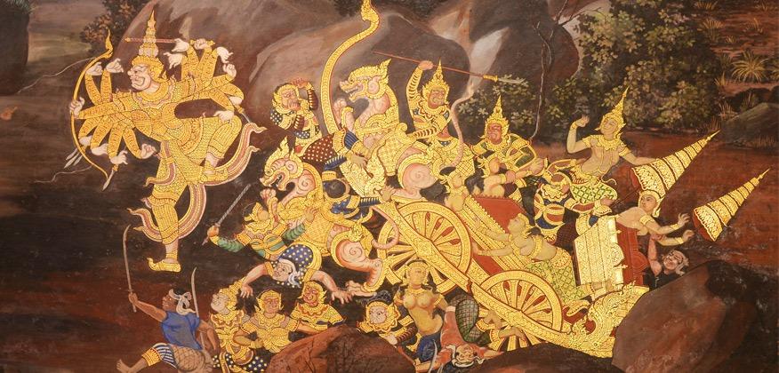 Amish Tripathi Shiva Ramanaya Magazine Heartfulness