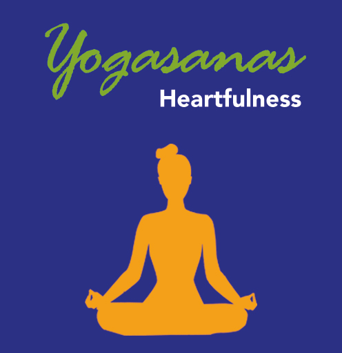 Yogasanas Heartfulness, la posture allongée