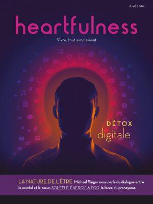 mag couv avril18 Magazine Heartfulness