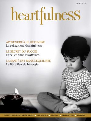 mag couv dec15 Magazine Heartfulness