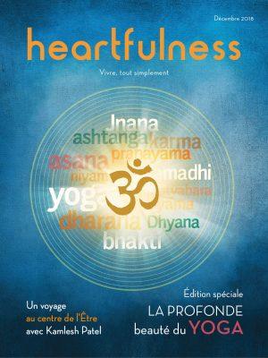 couv dec18 Magazine Heartfulness