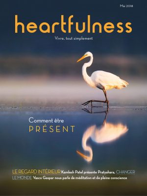 mag couv mai18 Magazine Heartfulness