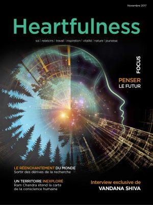 mag couv nov17 Magazine Heartfulness
