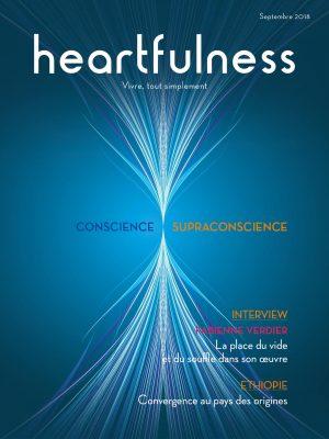 couv sept18 Magazine Heartfulness
