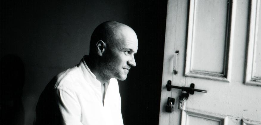 Jan Kounen Interview 4 Magazine Heartfulness