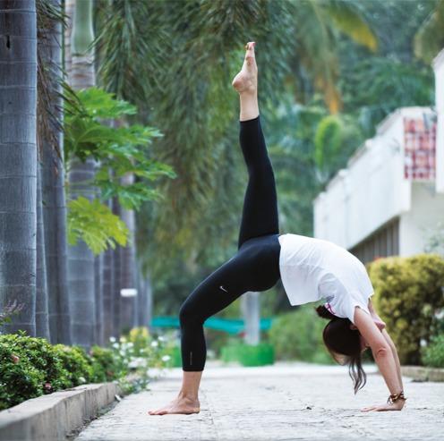 Bien-être et Yoga Heartfulness