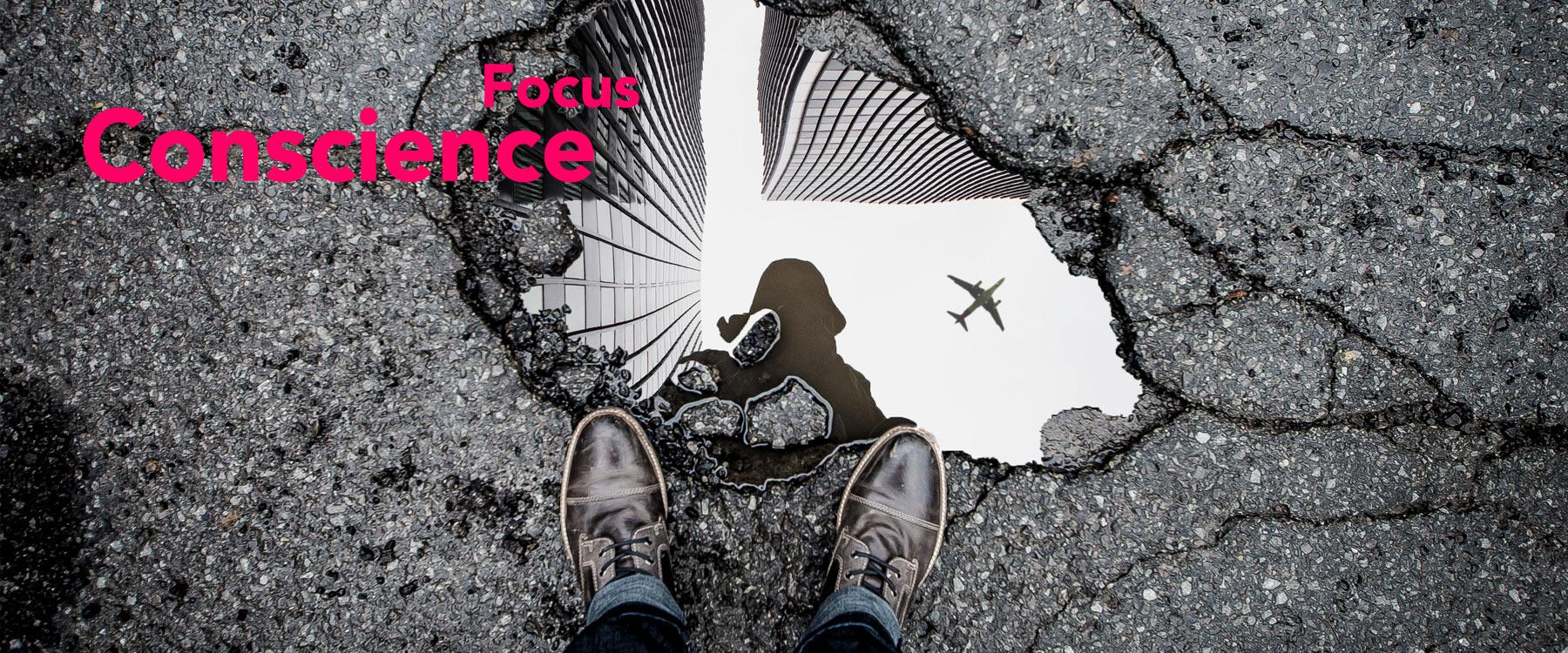 Slide Conscience Magazine Heartfulness