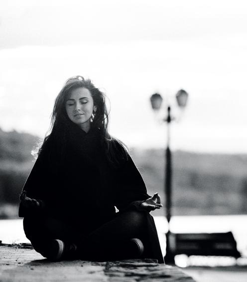 Comment approfondir sa pratique de méditation